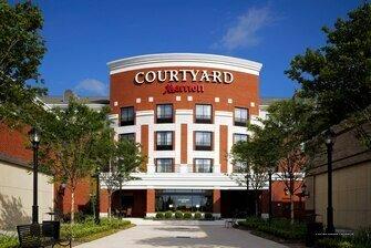 Courtyard by Marriott Collierville