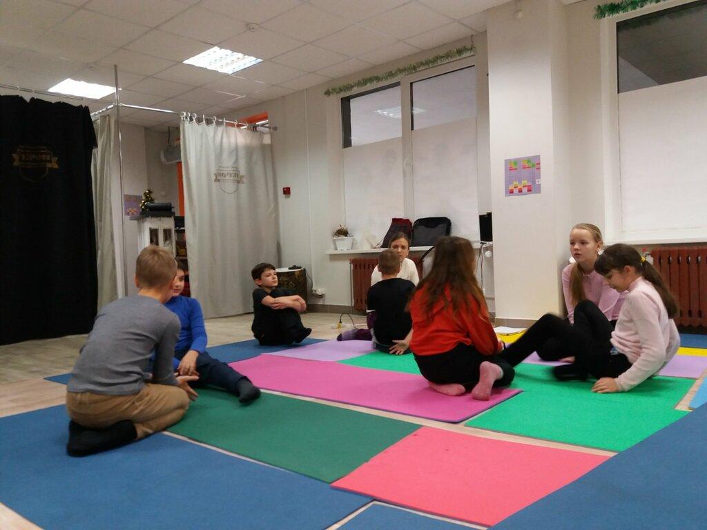 курсы иностранных языков — Brain Fitness English Speaking Club Minsk — Минск, фото №1