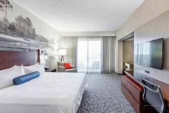 Auburn Marriott Opelika Hotel & Conf Ctr At Grand National