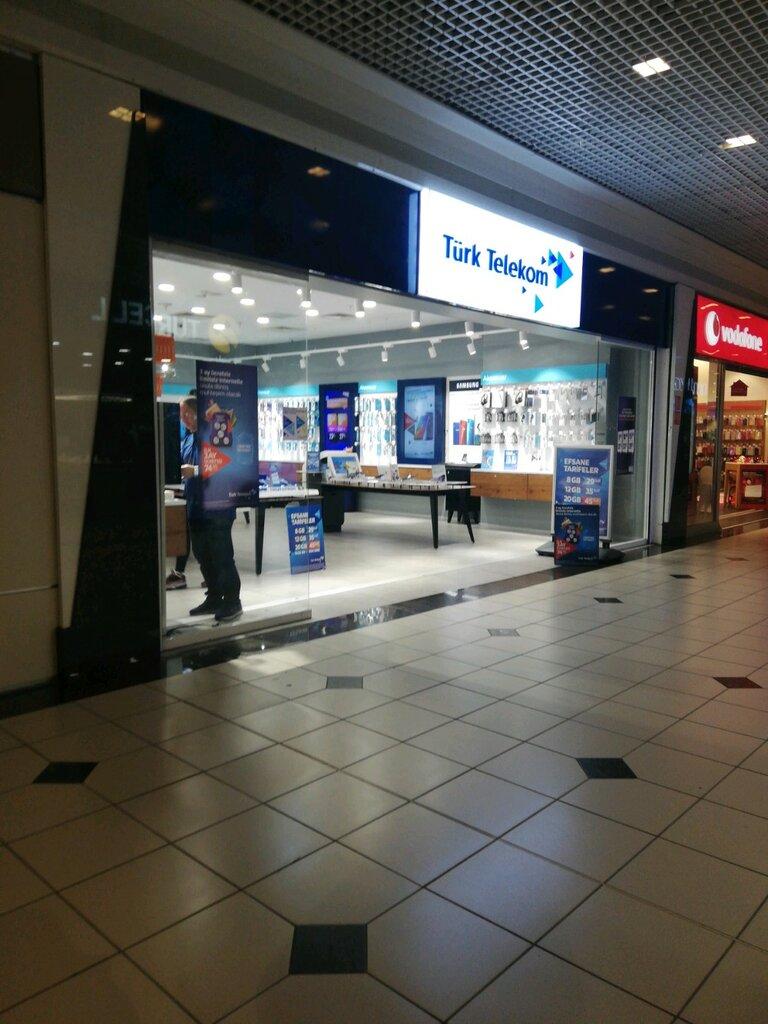 elektronik eşya mağazaları — Türk Telekom Mağazası — Şişli, foto №%ccount%