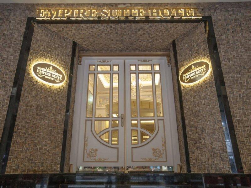 Empire Suite Hotel