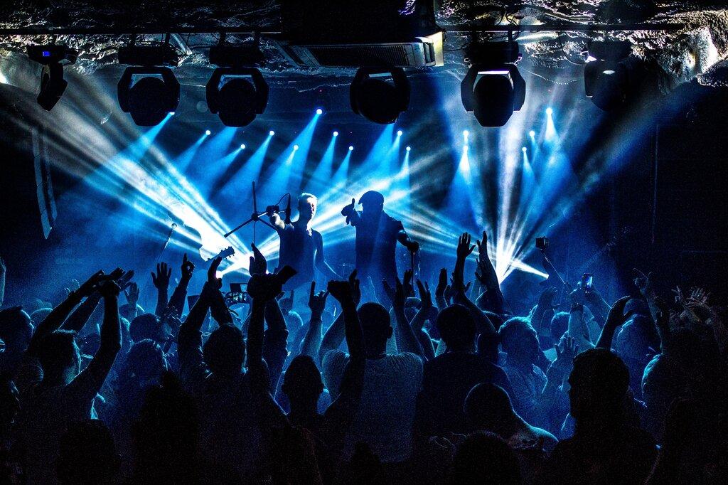 Ночные клубы тулы адреса ночной клуб клубника москва