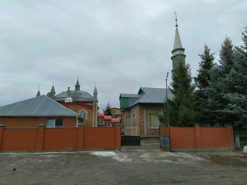 пирог мубарак мечеть ульяновск фото больного