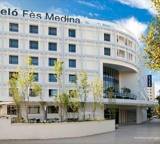 Occidental Querétaro-Barceló Hotel Group
