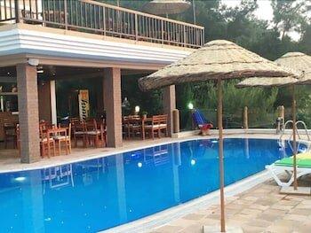 Villa Manço Butik Otel
