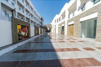 Afytos Bodrum City Hotel