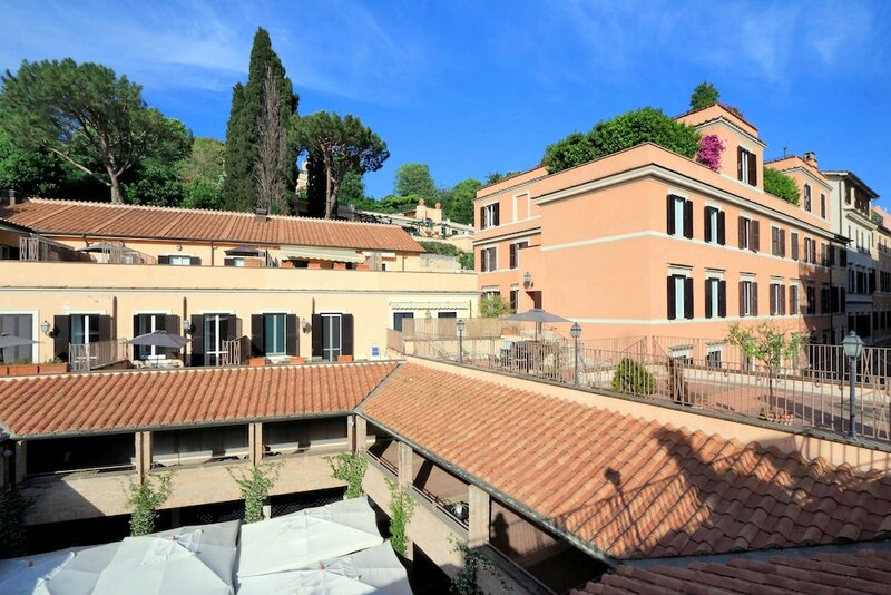 Piazzetta Margutta - My Extra Home