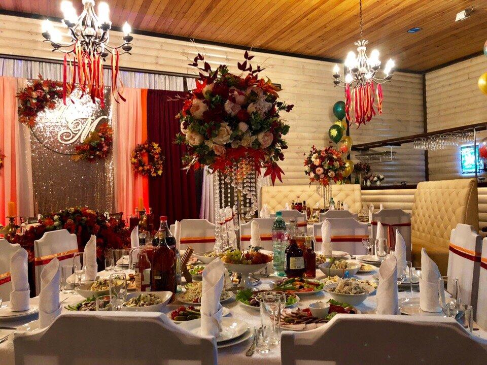 отдыхающие ресторан фаворит ликино дулево фото образования