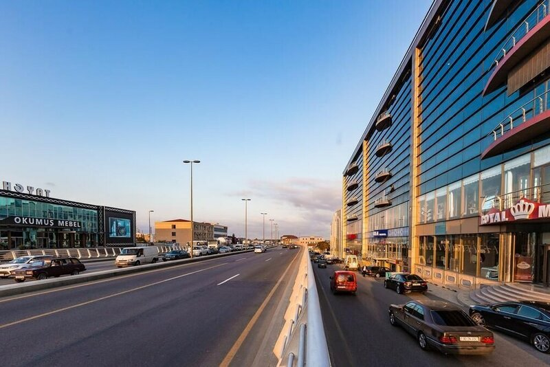 Riva Inn Baku