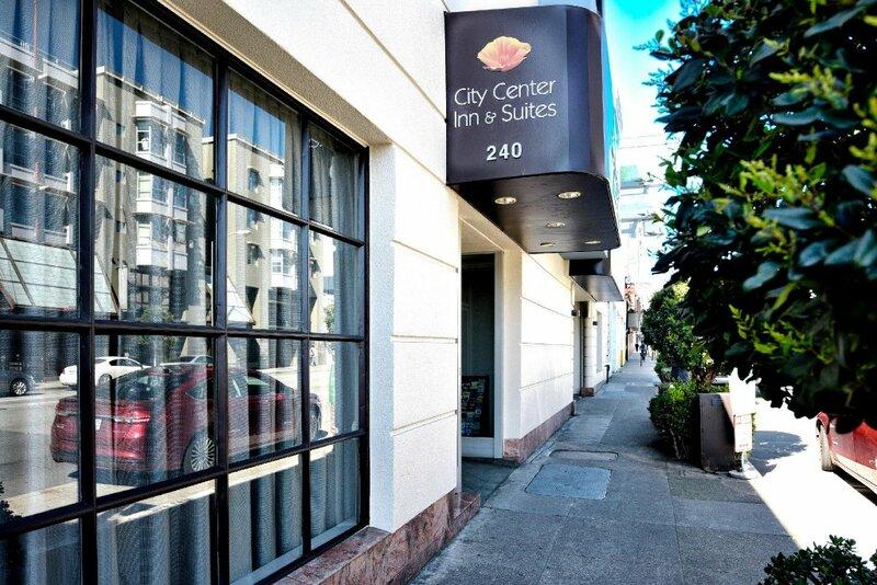 City Center Inn & Suites