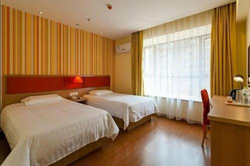 Home Inn Nanchang East Beijing Road Pengjiaqiao