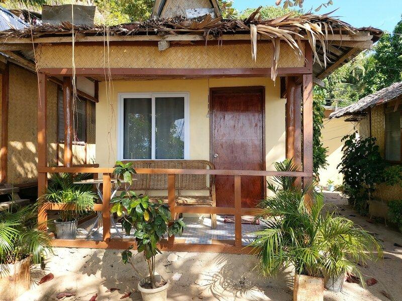 Lugadia Beach Cottages