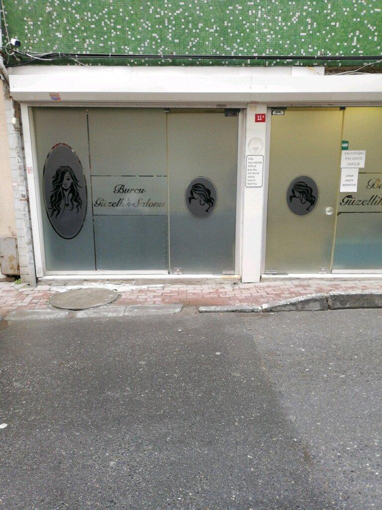 güzellik salonu — Aysel & Burcu Güzellk Salonu — Fatih, foto №%ccount%