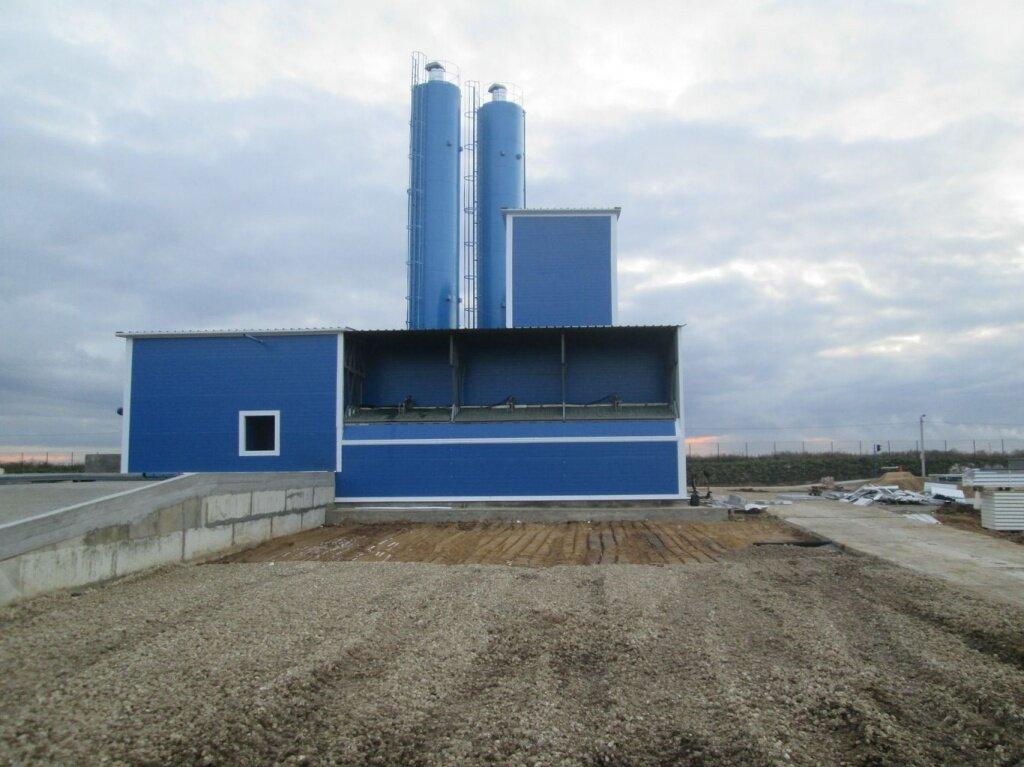 Бетон подольский норма расхода на бетонной смеси