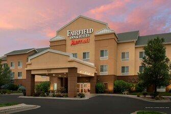 Fairfield Inn and Suites by Marriott Yakima