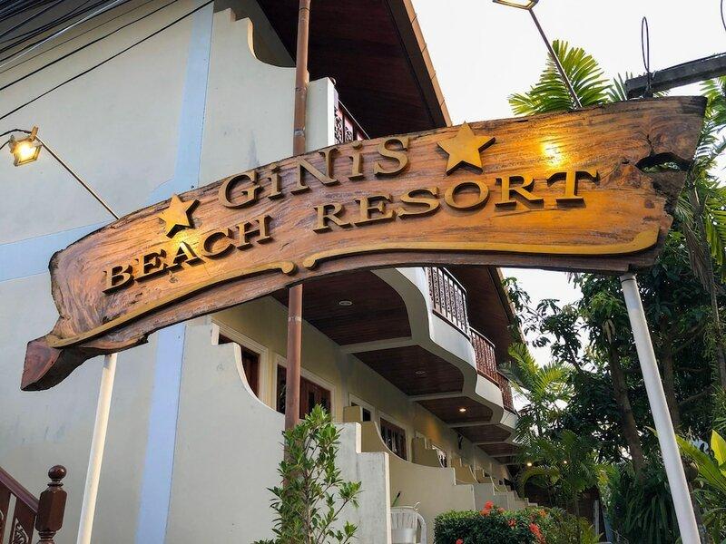 Ginis Beach Resort