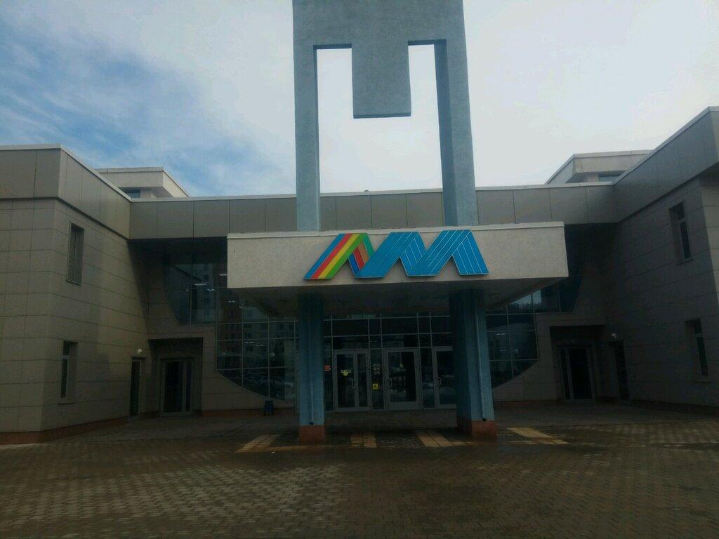 бассейн — НИУ МГСУ, Бассейн — Москва, фото №2