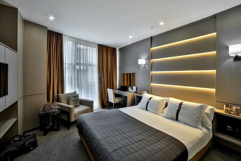 City Stay Hotel Bishkek