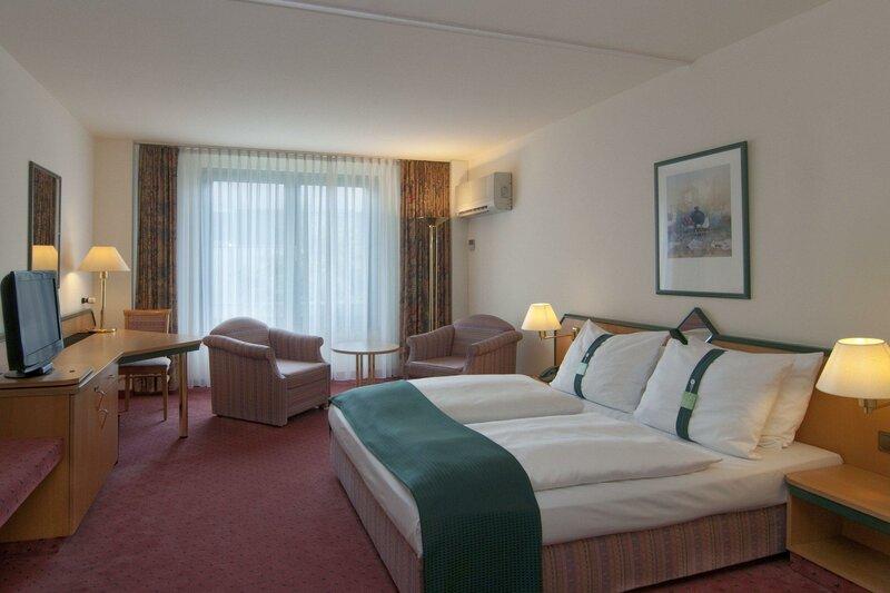 Holiday Inn Essen - City Centre