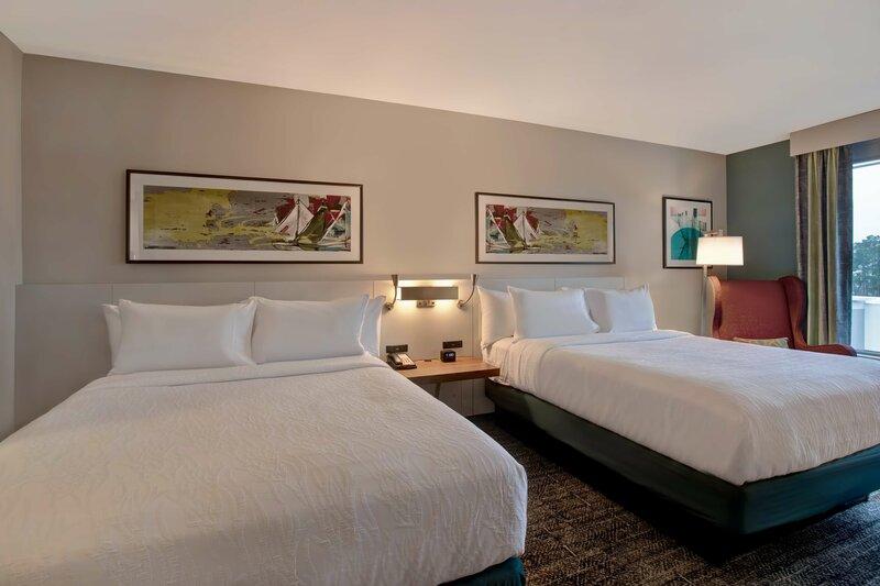 Hilton Garden Inn Summerville