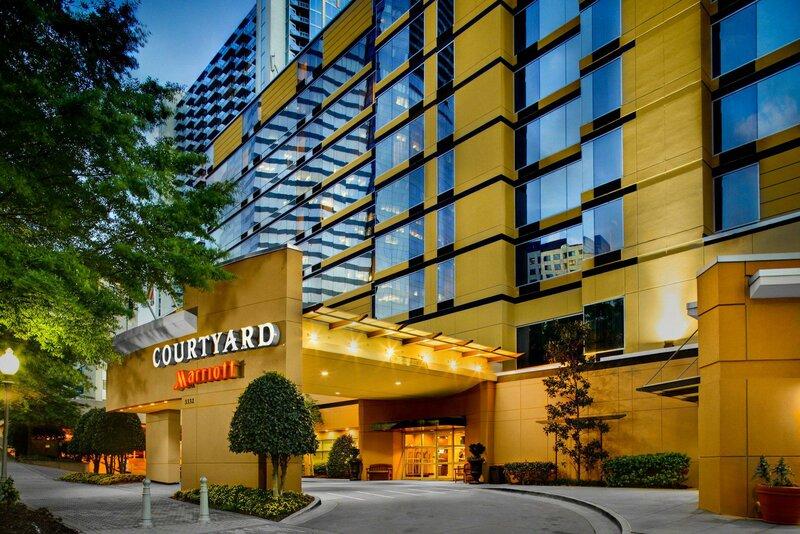 Courtyard Atlanta Buckhead