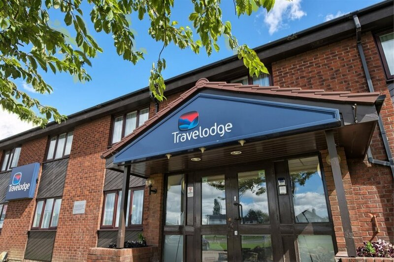Travelodge Peterborough Alwalton