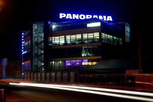 Oc Panorama