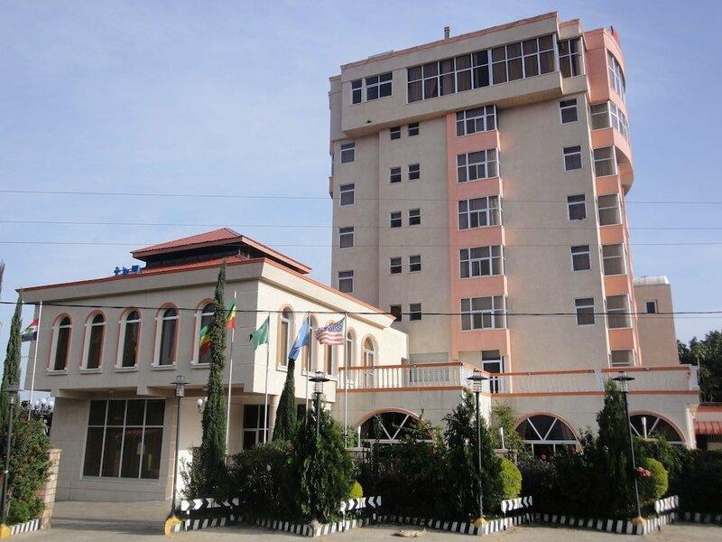 Tokuma Hotel