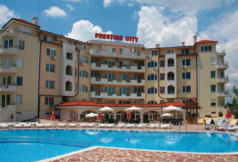 Prestige City Apart