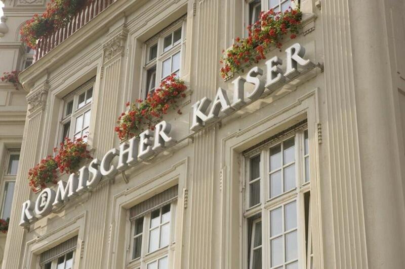 Hotel Roemischer Kaiser Trier