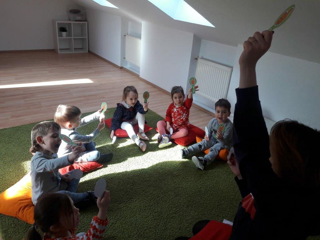 детский сад — OpenPlanetClub — Одинцово, фото №4