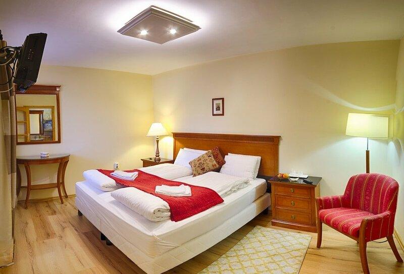 Erdei Guesthouse