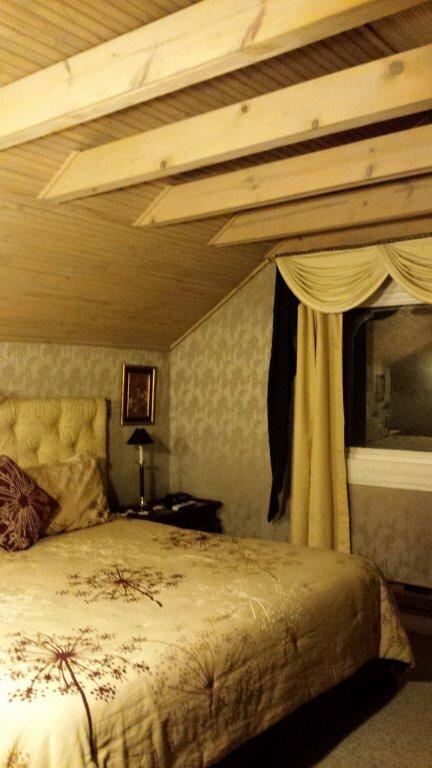 Inn of the Rockies-Alma House