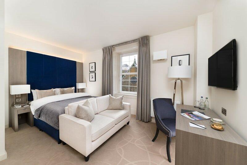 Dunalastair Hotel Suites