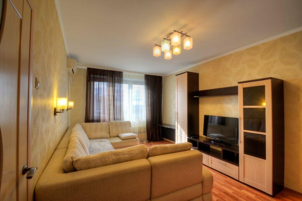 картинки московских квартир