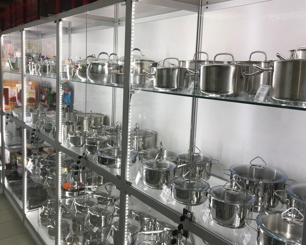 магазин посуды — Посуда Прима — Москва, фото №4