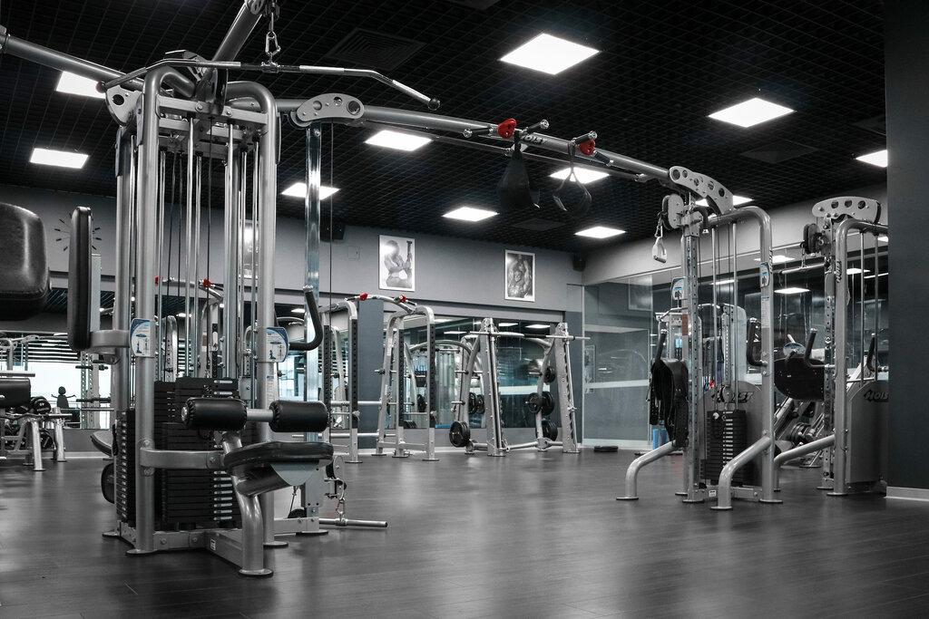 Премиум фитнес клубы москва ремонт ночном клубе