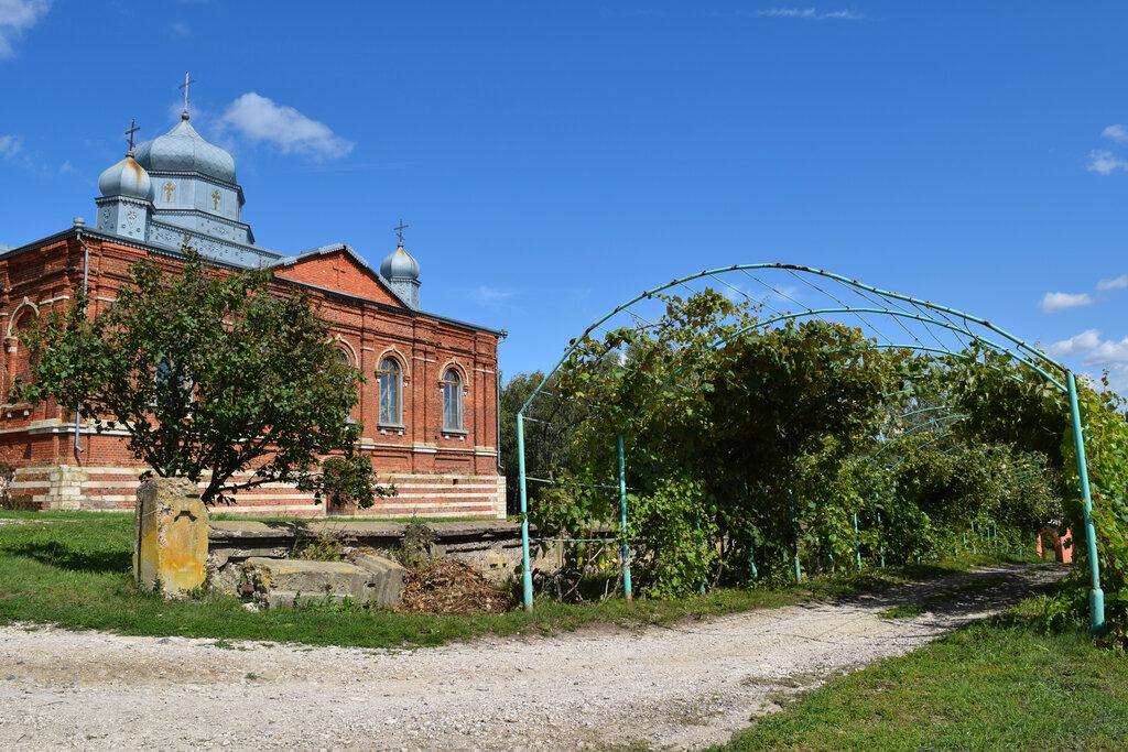 Фото архивы села высокое рязанской области
