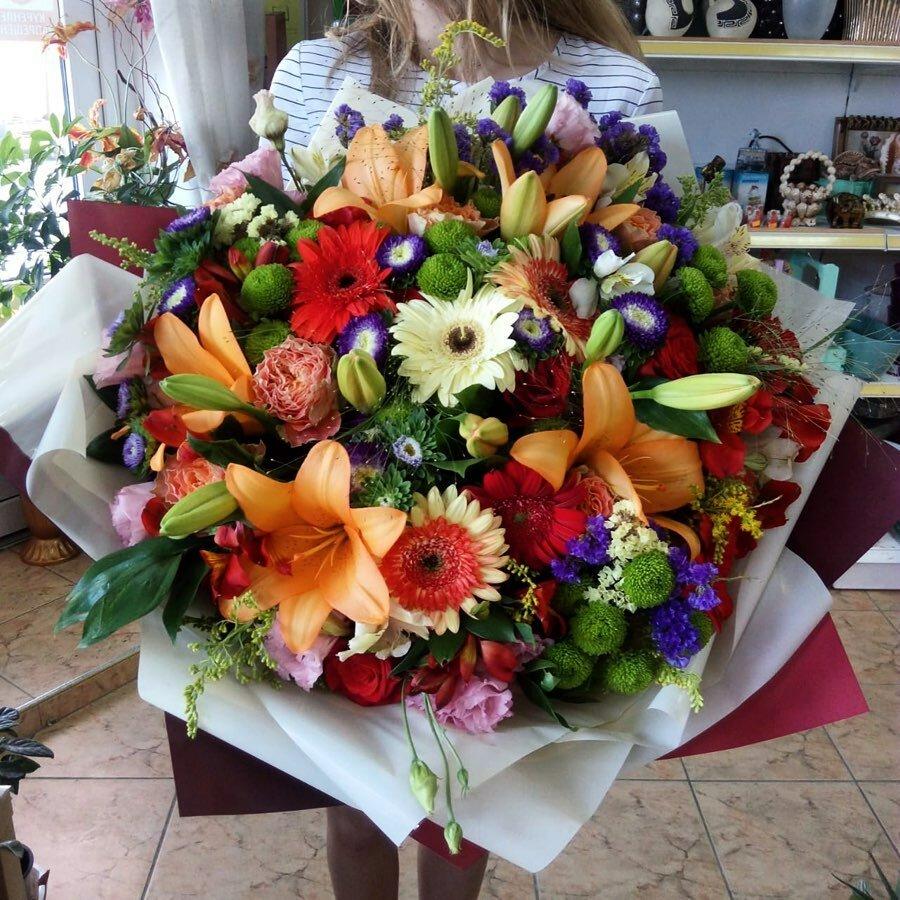 магазин цветов — Фреш — Анапа, фото №2