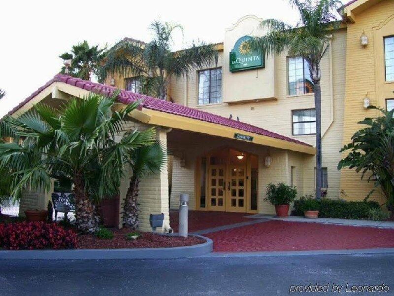 La Quinta Inn Pinellas Park Hotel