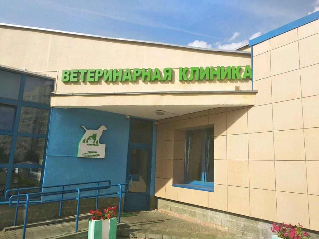 ветеринарная клиника — Ветеринарная клиника Айбивет — Минск, фото №1