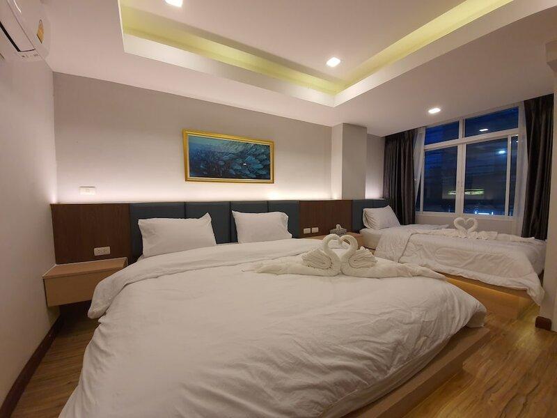 Burapa Villa Pattaya sai3