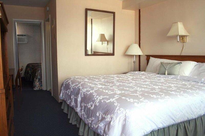 Cape Cod Inn Motel