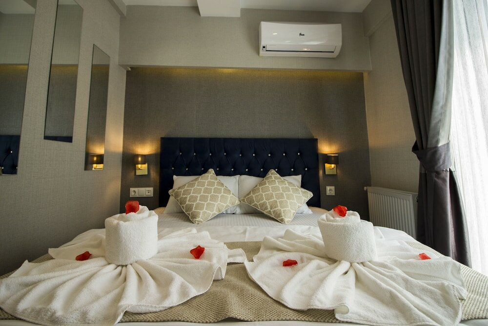 otel — İstanbul Nostalji Suit Avcılar — Avcılar, foto №%ccount%