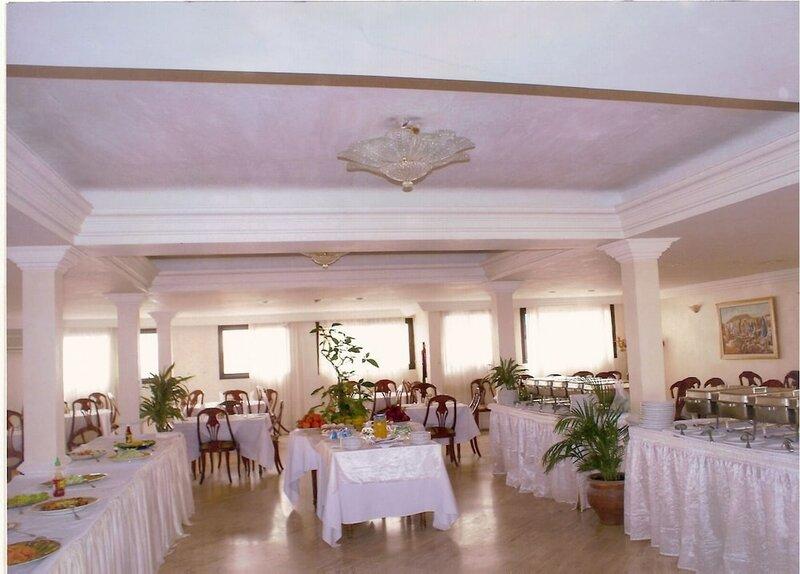 Sahara Line Hotel
