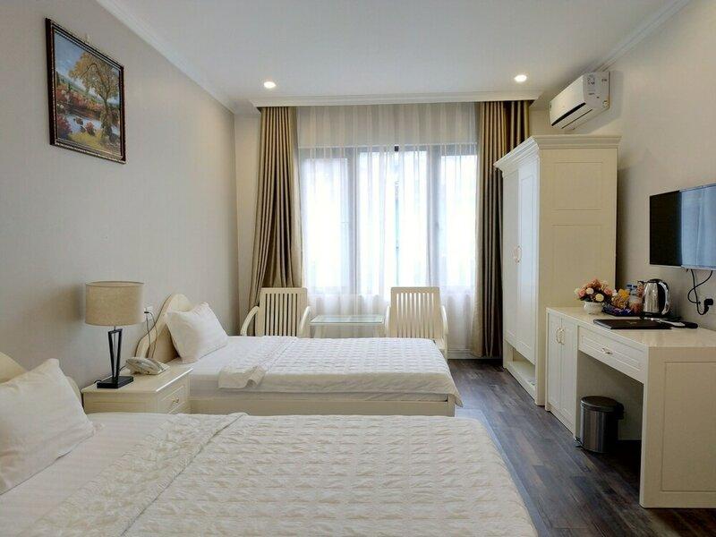 Ngoc Lan Ha Long Hotel