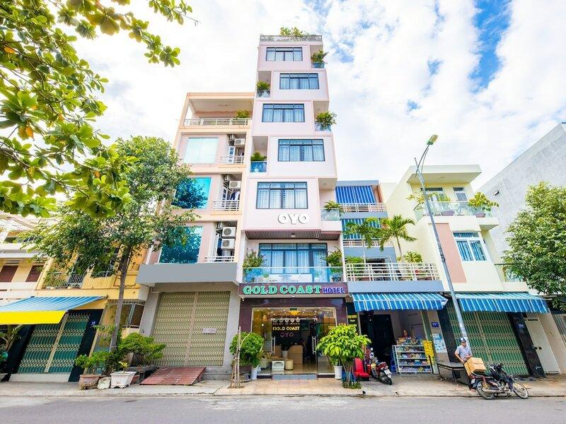 Gold Coast Hotel Nha Trang