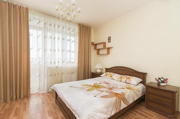 Апартаменты Екатеринбурга
