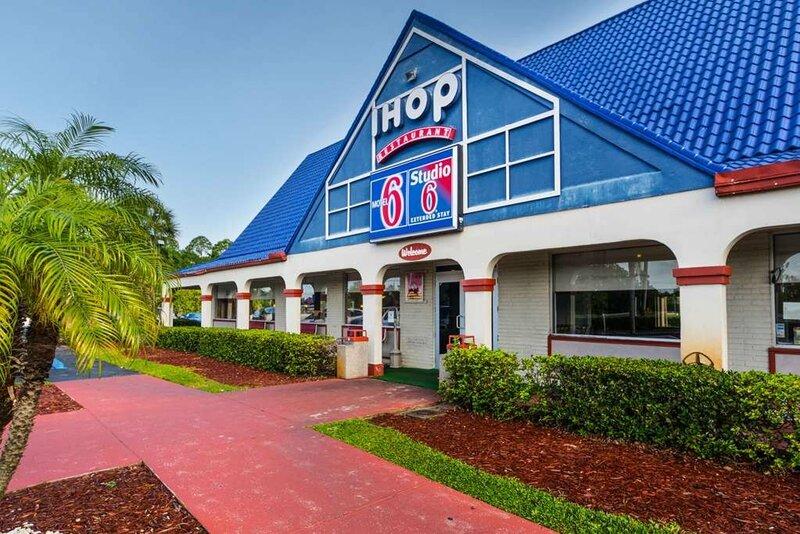 Motel 6 Vero Beach, Fl