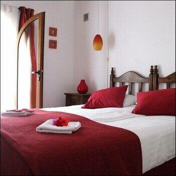 Bed and Breakfast La Madrugada